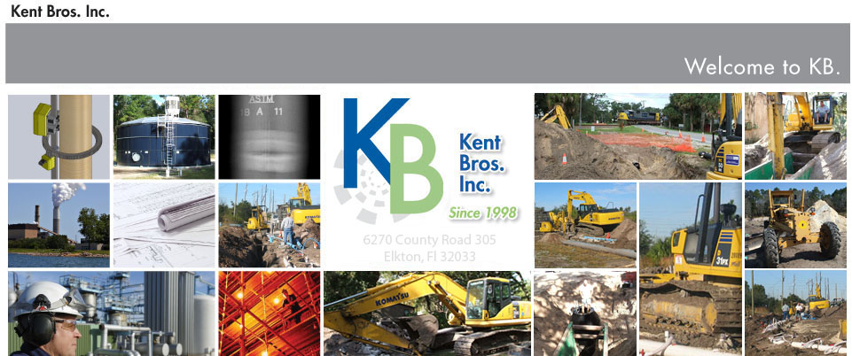 Kent Bros Inc